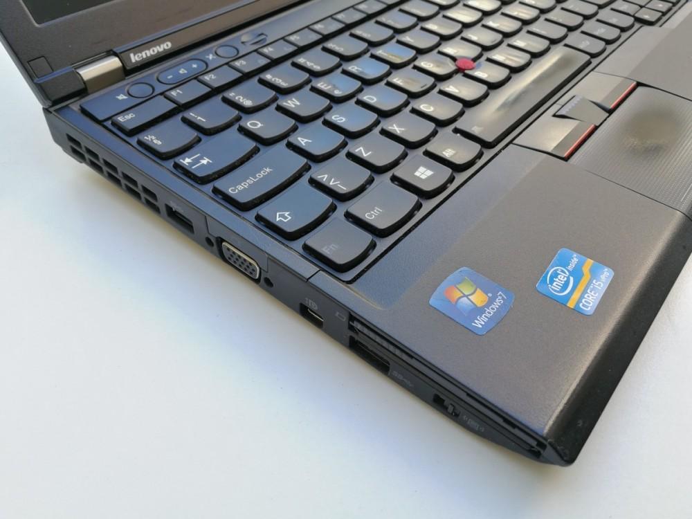 Notebook Lenovo ThinkPad X230 - stav B č.6