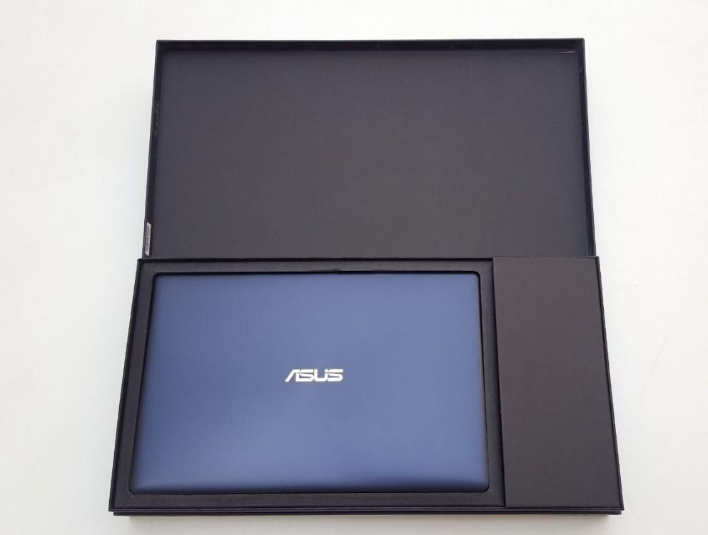 Ultrabook Asus ZenBook 3 UX390UA č.7