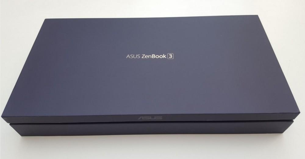 Ultrabook Asus ZenBook 3 UX390UA č.8