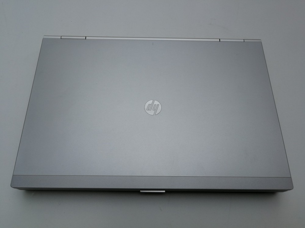Notebook HP EliteBook 8470p + DOCK č.7