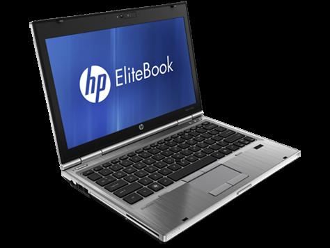Notebook HP EliteBook 2560p č.1