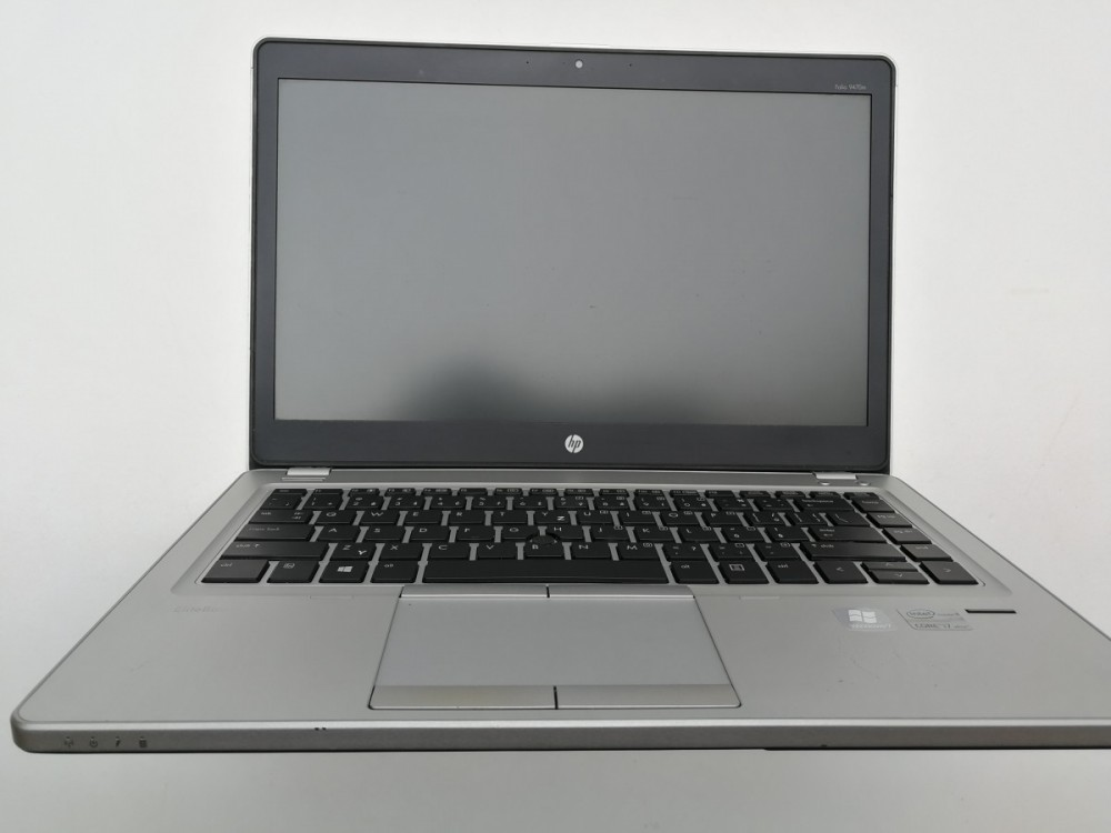 Ultrabook HP Elitebook Folio 9470M č.2