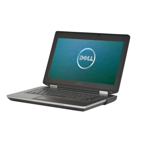 Odolný Notebook Dell Latitude E6430 ATG