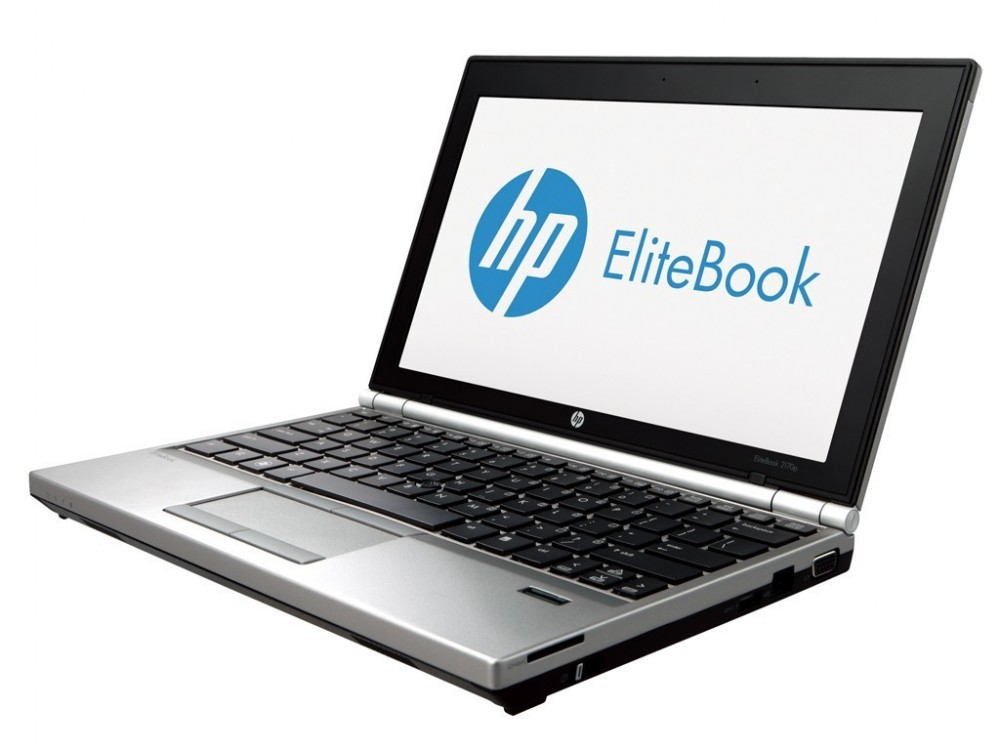 Notebook HP EliteBook 2170p č.1