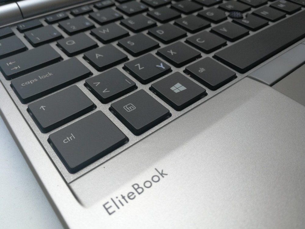 Notebook HP EliteBook 2170p č.8
