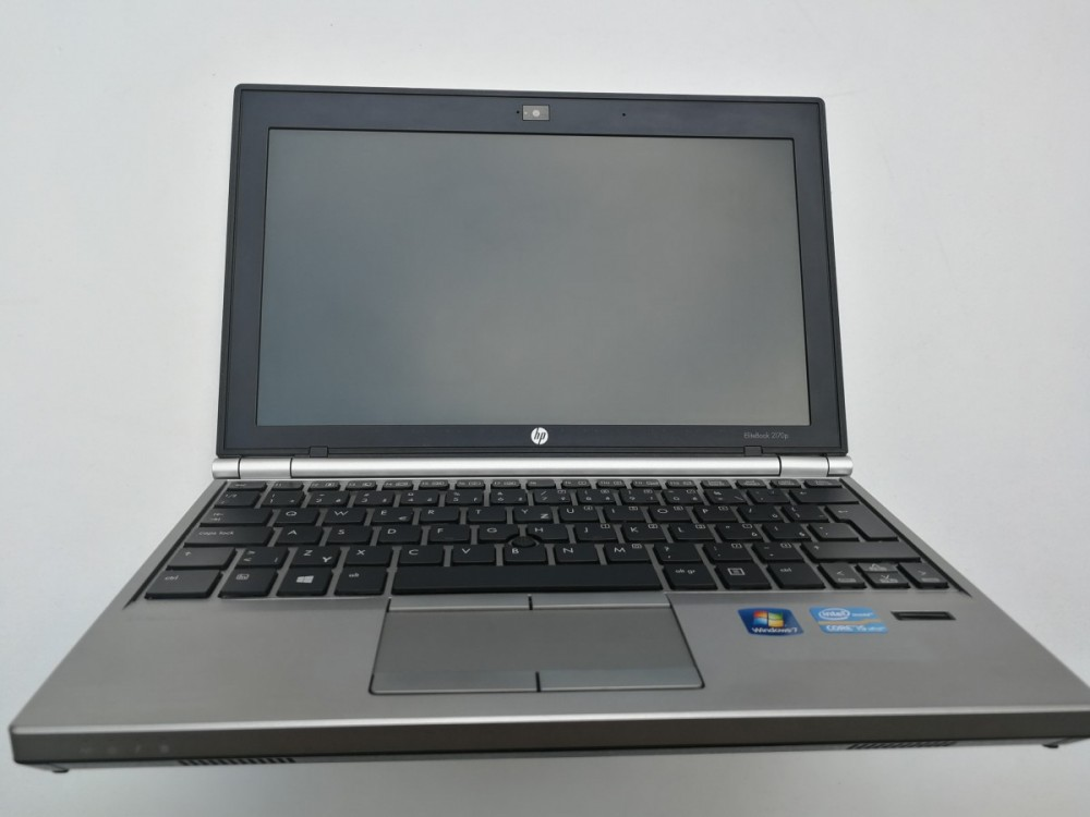 Notebook HP EliteBook 2170p č.2