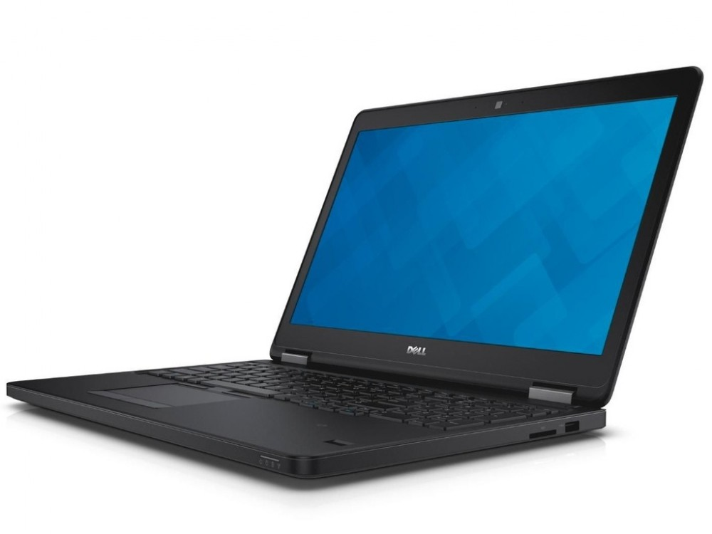 Notebook Dell Latitude E5550