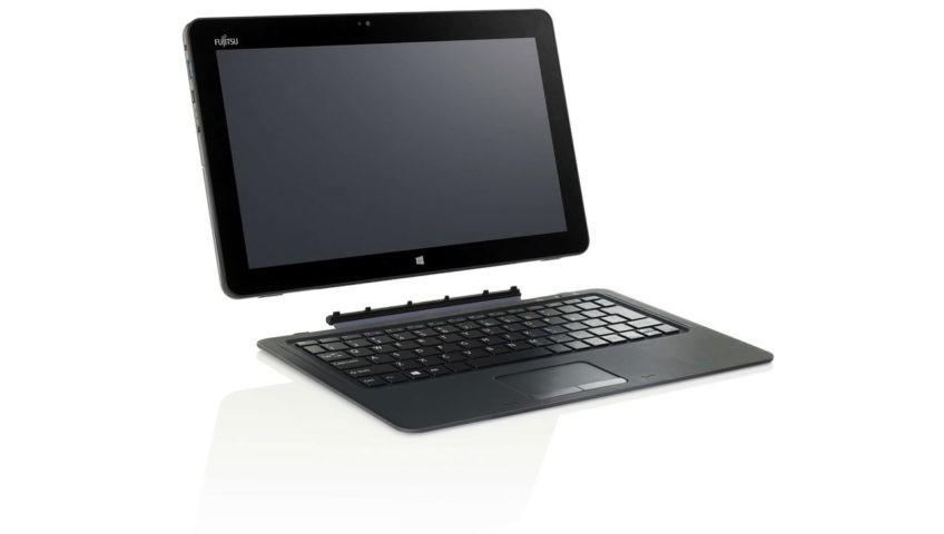 Tablet PC Fujitsu Stylistic R726
