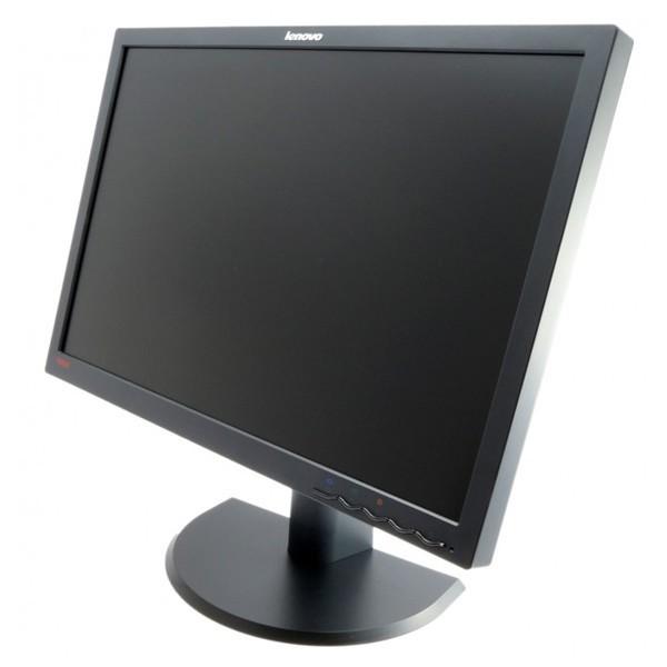 """24"""" LCD monitor Lenovo LT2452p e-IPS"""