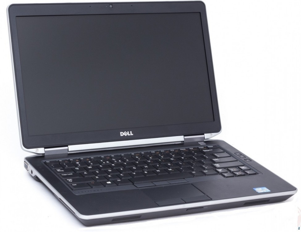 "Notebook Dell Latitude E6430s - stav ""B"""