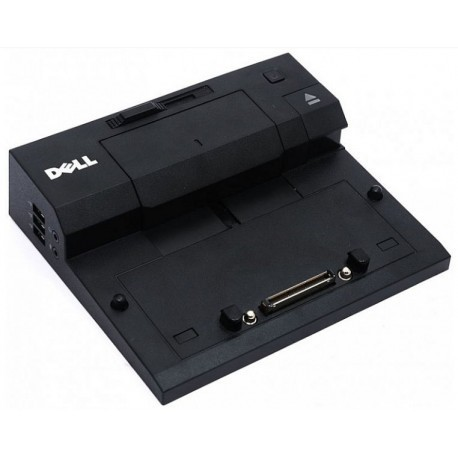 Dell Docking station PR03X, USB 3.0 - bez zdroje