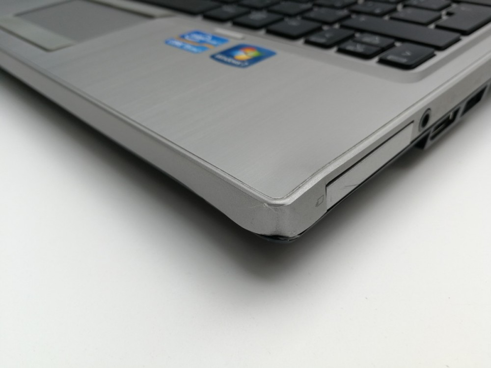 Notebook HP EliteBook 2570p - stav