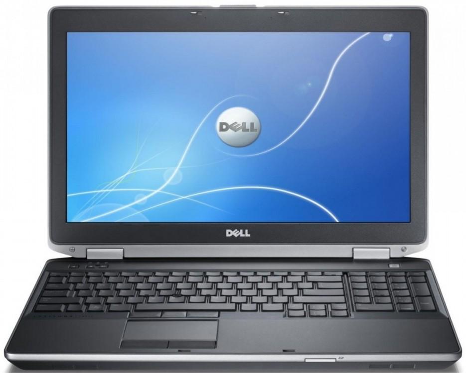 Notebook Dell Latitude E6540