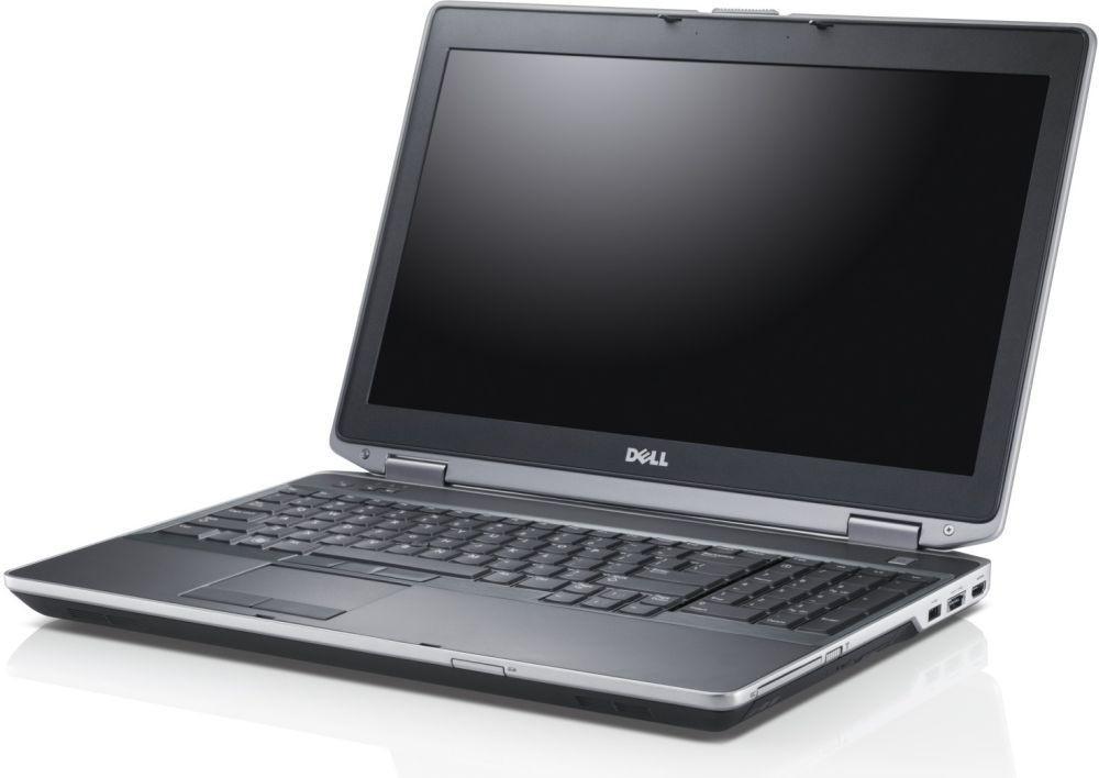 "Notebook Dell Latitude E6530 - stav ""B"""