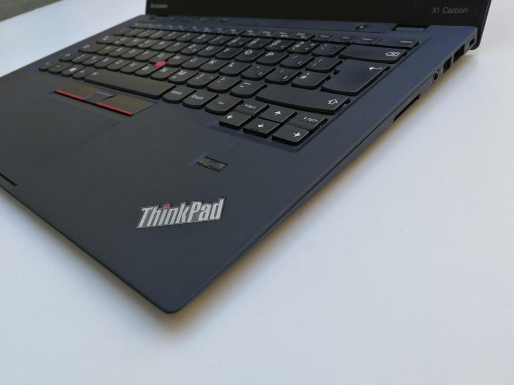 Ultrabook Lenovo X1 Carbon 1st. gen. č.4