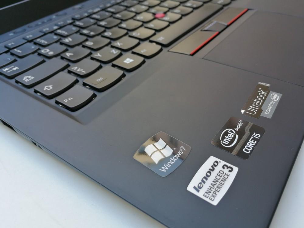 Ultrabook Lenovo X1 Carbon 1st. gen. č.6