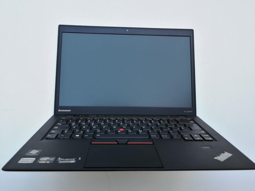 Ultrabook Lenovo X1 Carbon 1st. gen. č.2