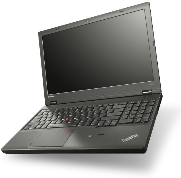 Notebook Lenovo ThinkPad W540