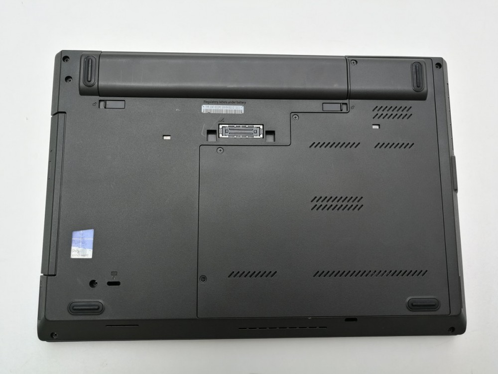 Notebook Lenovo ThinkPad L440 č.8