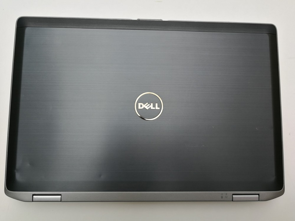 Notebook Dell Latitude E6520 č.7