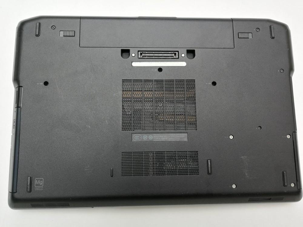 Notebook Dell Latitude E6520 č.8