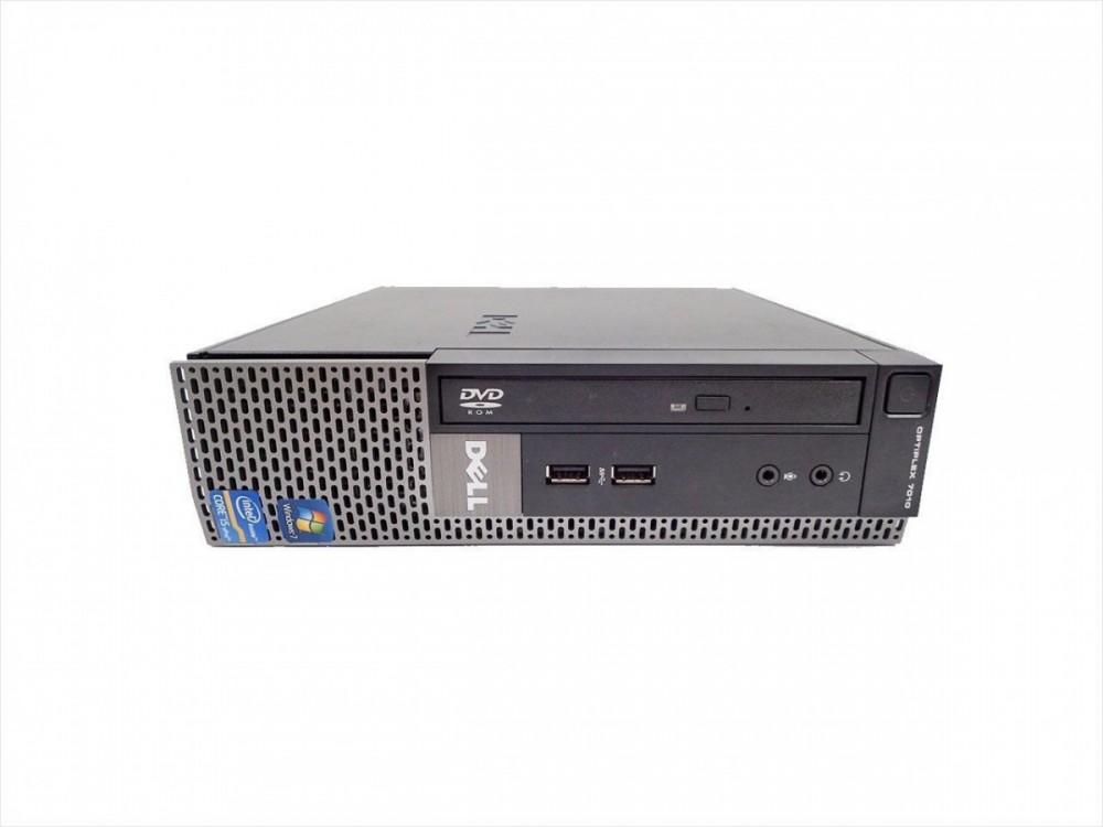 Počítač Dell Optiplex 7010 uSFF