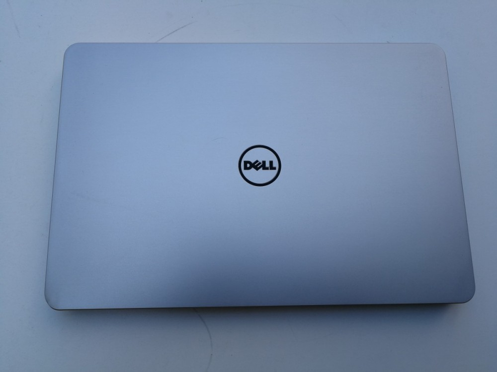 Notebook Dell Inspiron 7537 Touch č.8