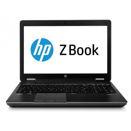 Notebook HP ZBook 15 G2 č.1