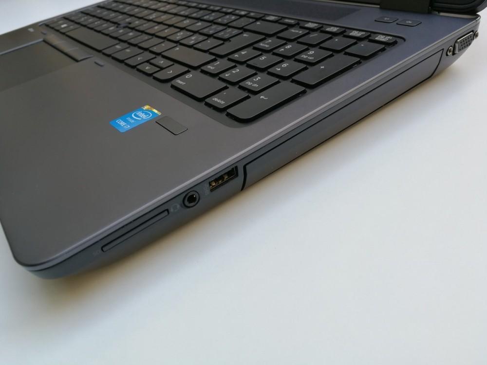 Notebook HP ZBook 15 G2 č.4