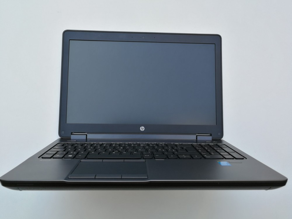 Notebook HP ZBook 15 G2 č.2