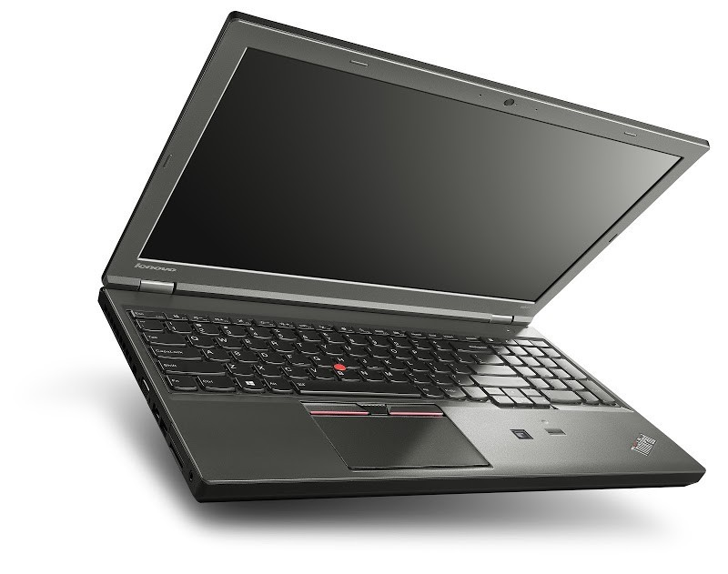 Notebook Lenovo ThinkPad W541
