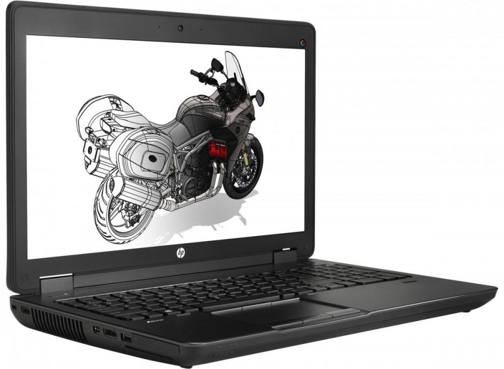 Notebook HP ZBook 15 G1
