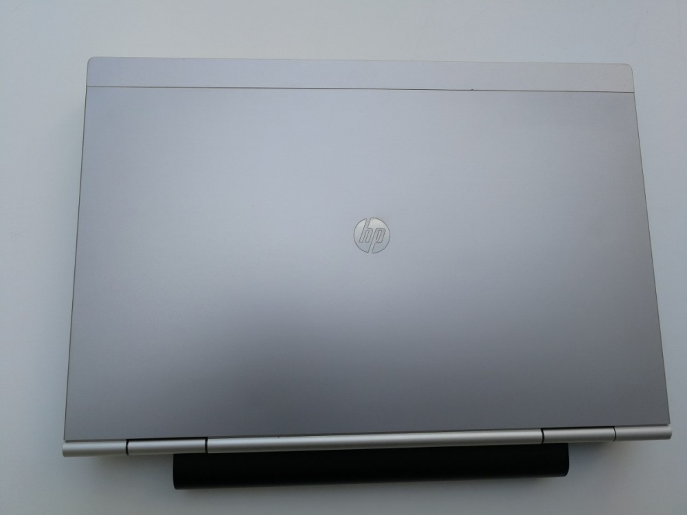 Notebook HP Elitebook 2570p č.7