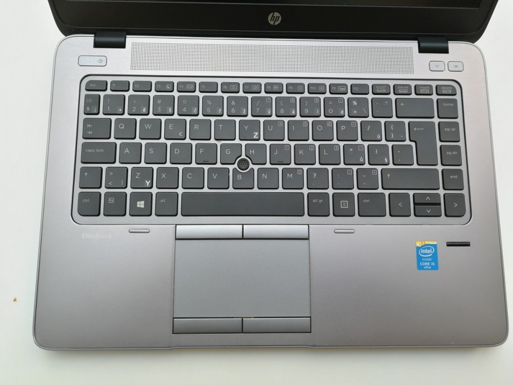 Notebook HP Elitebook 840 G2 č.3