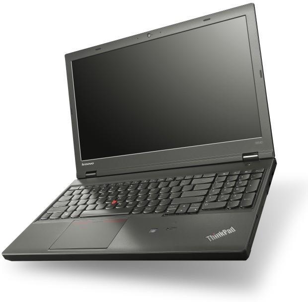 Notebook Lenovo ThinkPad W540 č.1