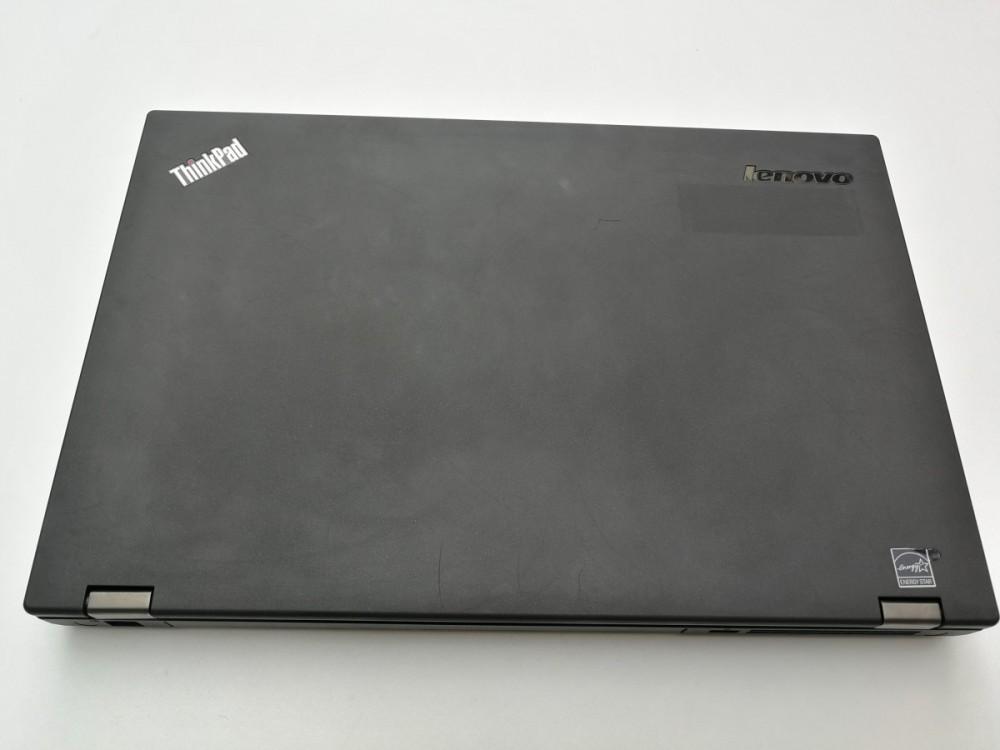 Notebook Lenovo ThinkPad W540 č.7