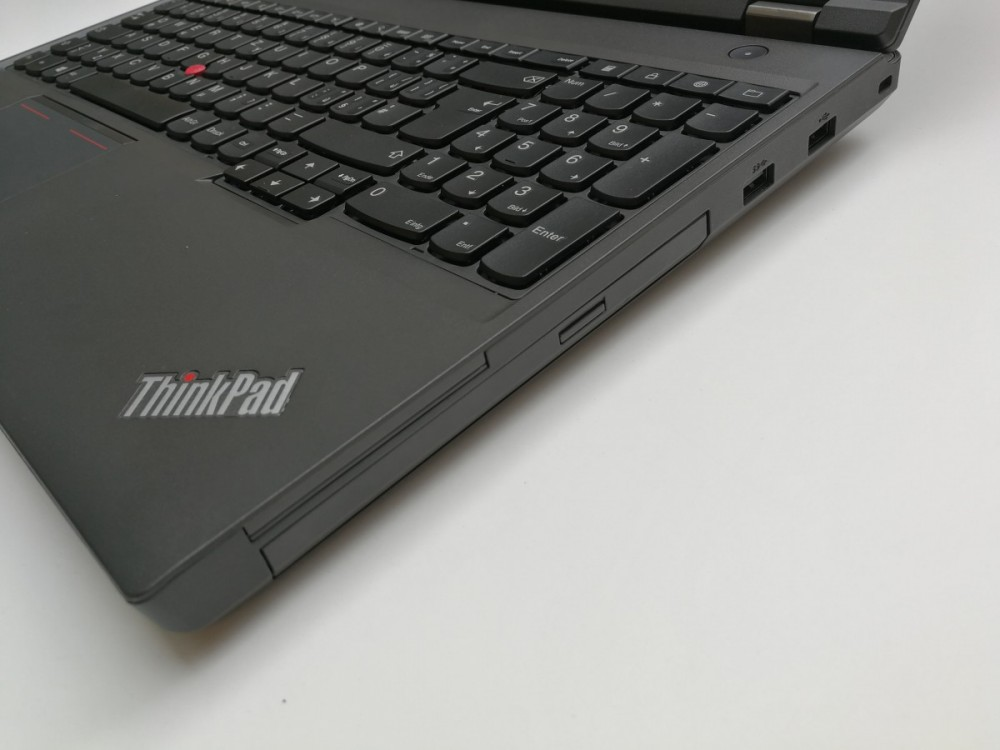 Notebook Lenovo ThinkPad W540 č.4