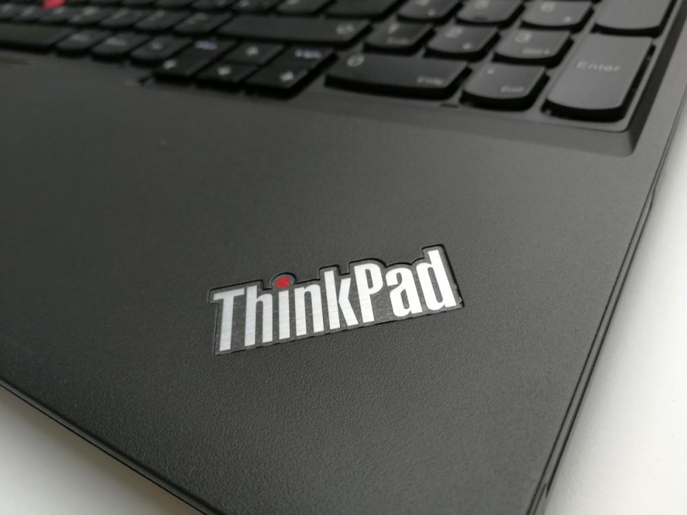 Notebook Lenovo ThinkPad W540 č.5