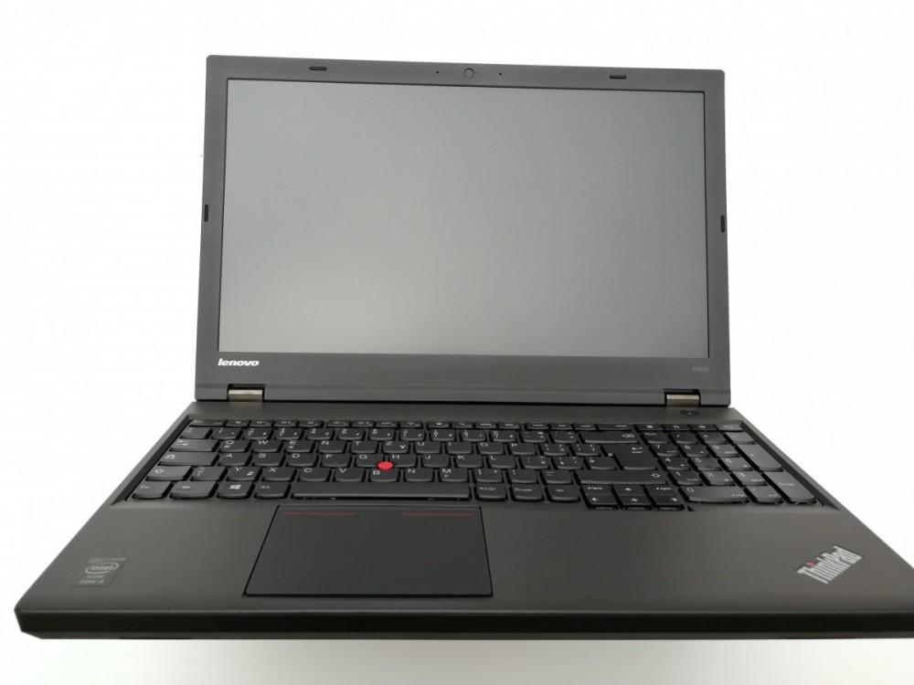 Notebook Lenovo ThinkPad W540 č.2