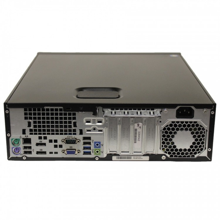 Počítač HP ProDesk 600 G1 SFF č.2