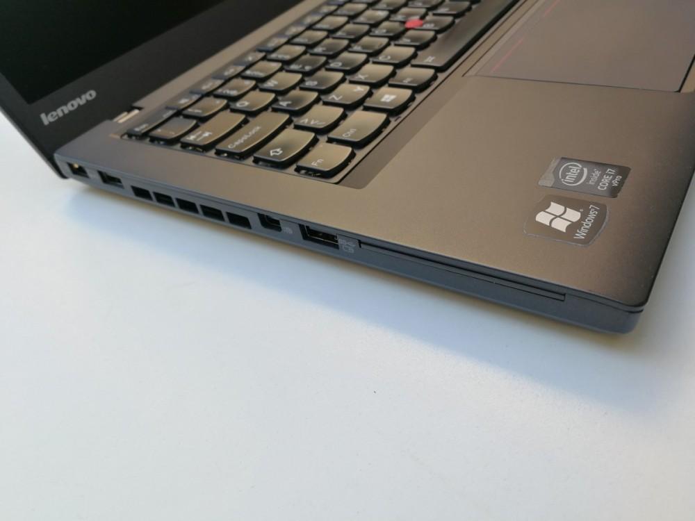 Notebook Lenovo ThinkPad T440s č.5