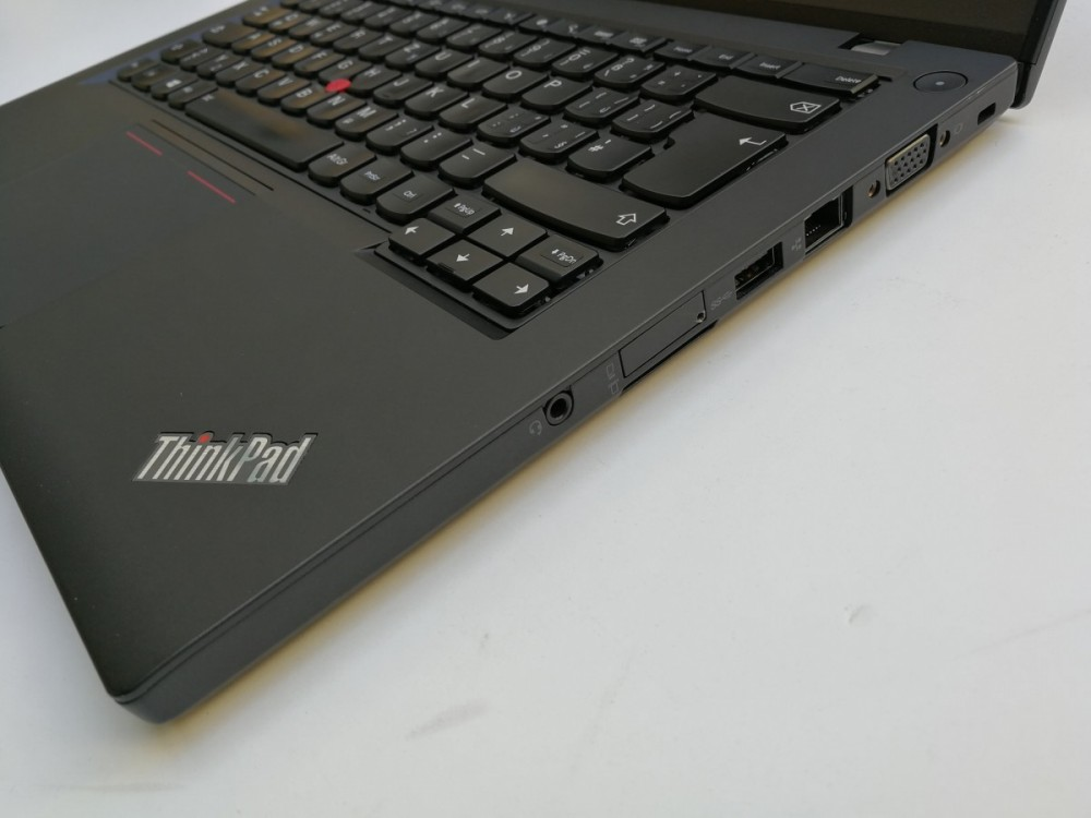 Notebook Lenovo ThinkPad T440s Touch č.4