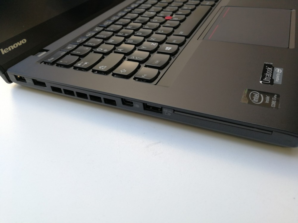 Notebook Lenovo ThinkPad T440s Touch č.5