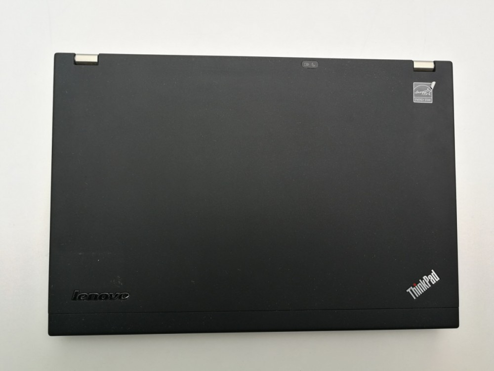 Notebook Lenovo ThinkPad X220 č.7