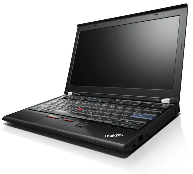 Notebook Lenovo ThinkPad X220
