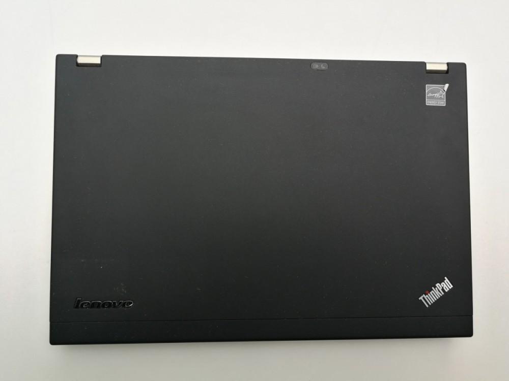 Notebook Lenovo ThinkPad X220 č.7
