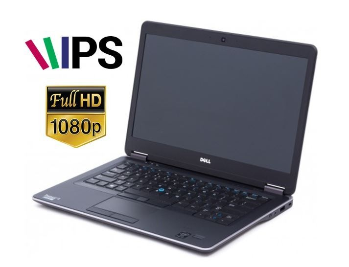 Ultrabook Dell Latitude E7440 IPS