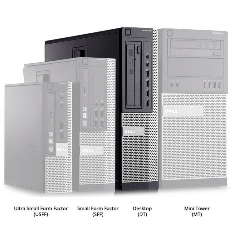 Počítač Dell Optiplex 7010 Desktop č.4