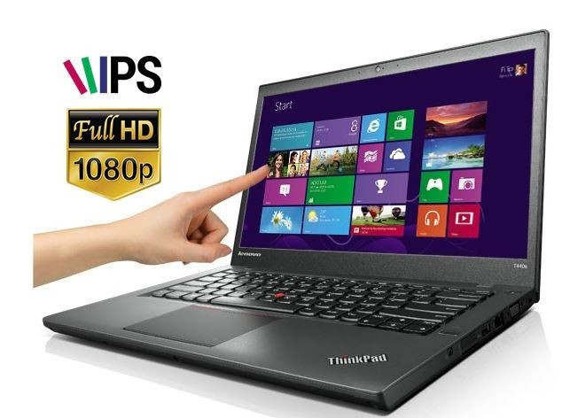 Notebook Lenovo ThinkPad T440s IPS Touch