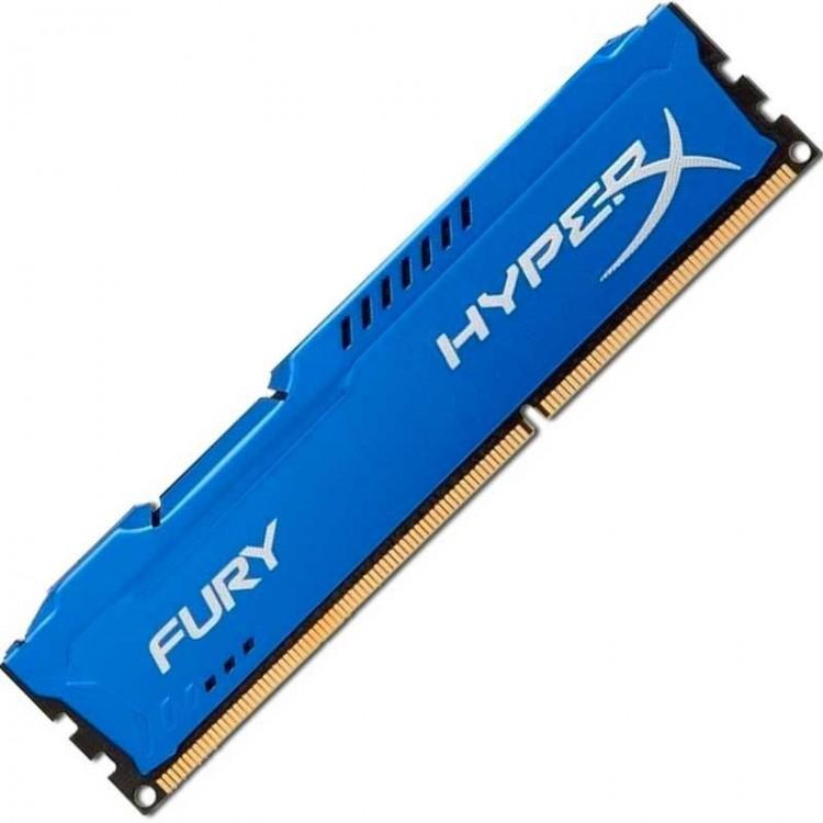 DDR 3 8GB 1600MHz Kingston Fury č.1